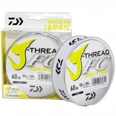 j-thread fluorocarbon